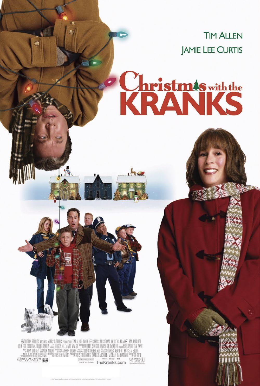 Una Navidad De Locos Christmas With The Kranks 2004 La Opinion De Oseomorfo Evitar L Lista De Peliculas De Navidad El Nino Pelicula Peliculas Navidenas