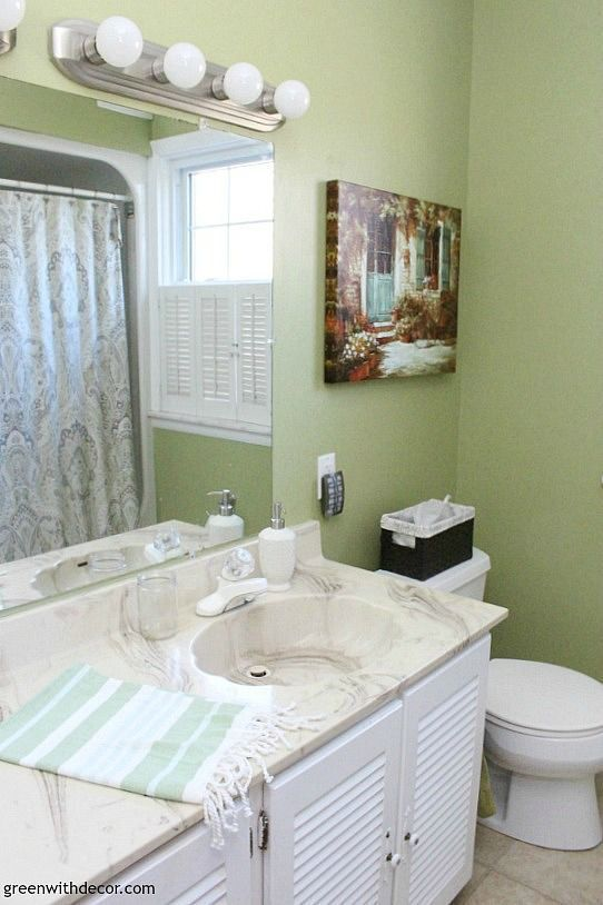 Bathroom Decorating Ideas With Modern Lighting Fixtures You Should ...