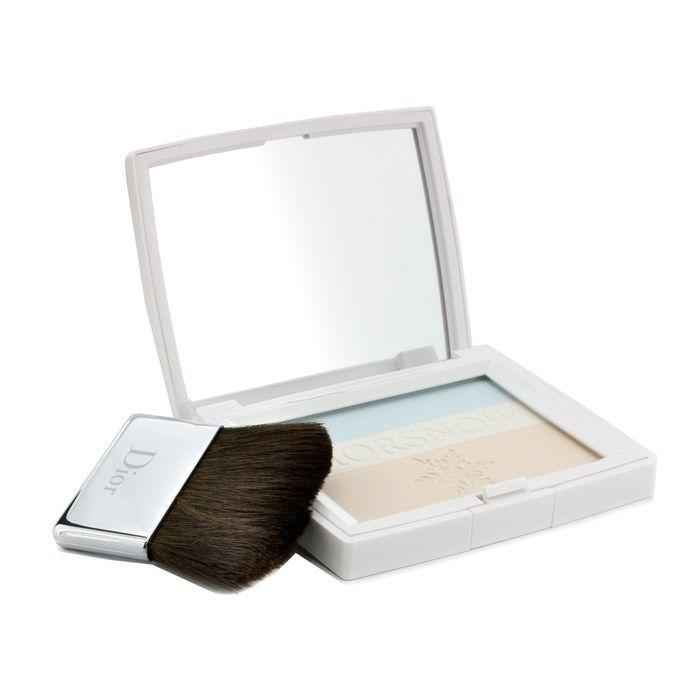 Christian Dior Diorsnow Fresh Reveal Light Reveal Colour Correcting Powder - 003 Crystal Blue 10g/0.35oz Make Up