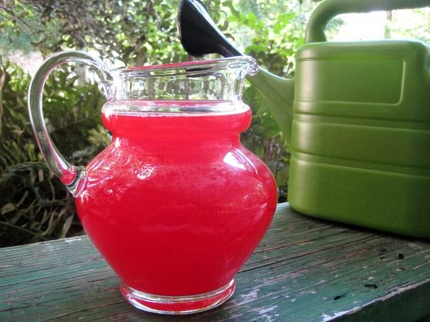 Absolutely Perfect Kool Aid Recipe Food Com Recipe Kool Aid Party Food And Drinks Smoothie Drinks