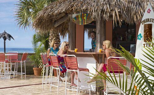 The Winds Resort, Ocean Isle Beach NC- Beach Weddings   The