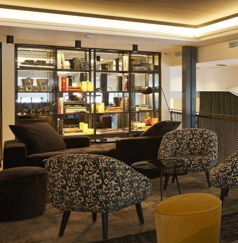The Serras Hotel Barcelona ***** | OFFIZIELLE WEBSEITE | 5-Sterne-Hotel Port Vell Barcelona