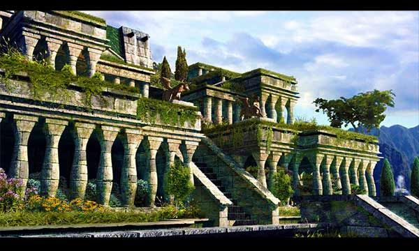 08904362706382ffee4589655155ee0d - How Was The Hanging Gardens Of Babylon Destroyed
