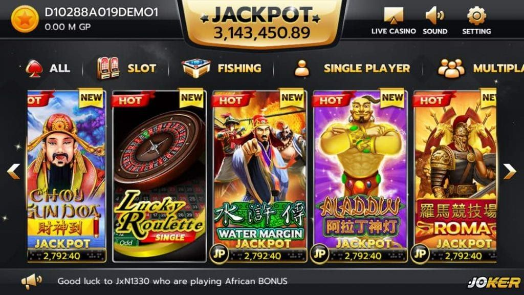 Joker123 Free Download Apk Ios App Joker123 Online Casino Malaysia Download Games Free Casino Slot Games Online Casino