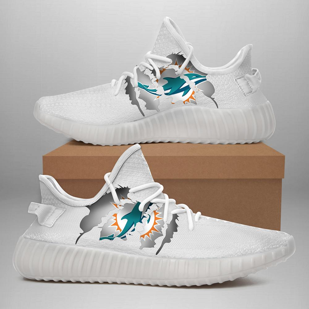 Miami Dolphins Limited Edition White