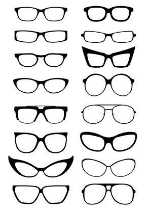 Dessin De Lunettes lunettes | cameo | pinterest | lunettes, dessin lunettes et motif