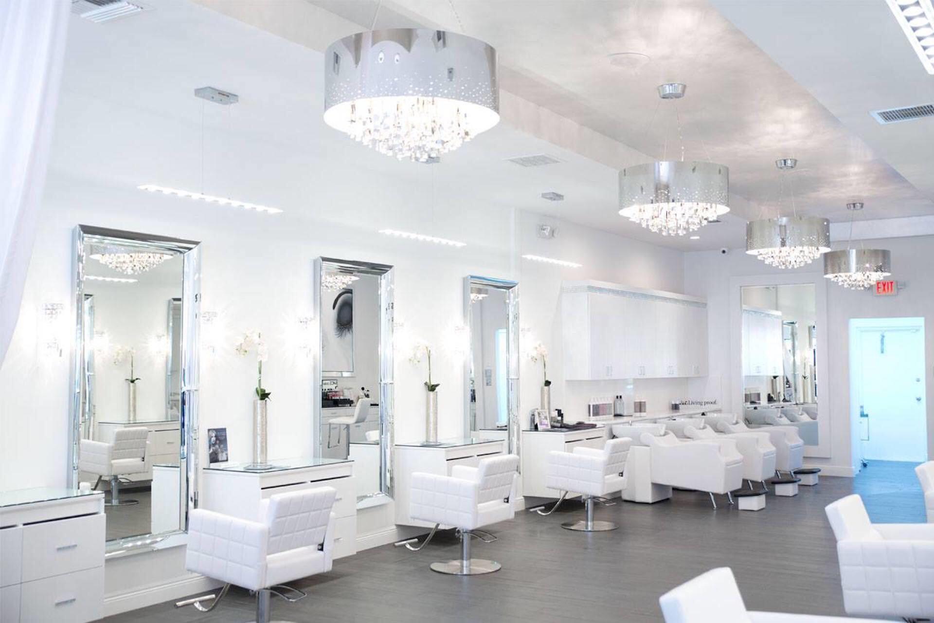 Janetta Hair Studio In Vip Hair Salon In Boca Raton Fl