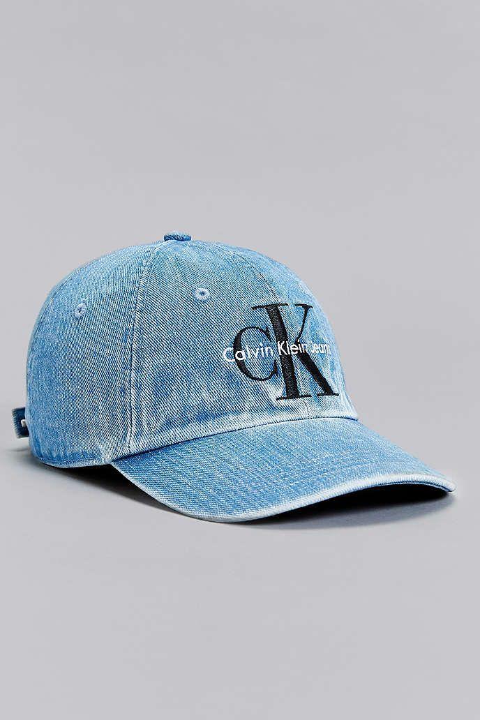 faa1e80ecf5 Calvin Klein Baseball Hat - Urban Outfitters