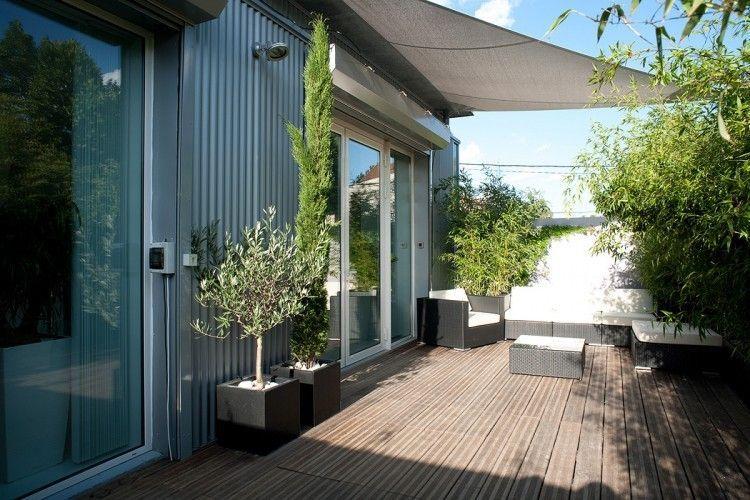 sichtschutz sonnensegel cool sonnensegel sichtschutz sichtschutz markisen luxuris raumteiler. Black Bedroom Furniture Sets. Home Design Ideas