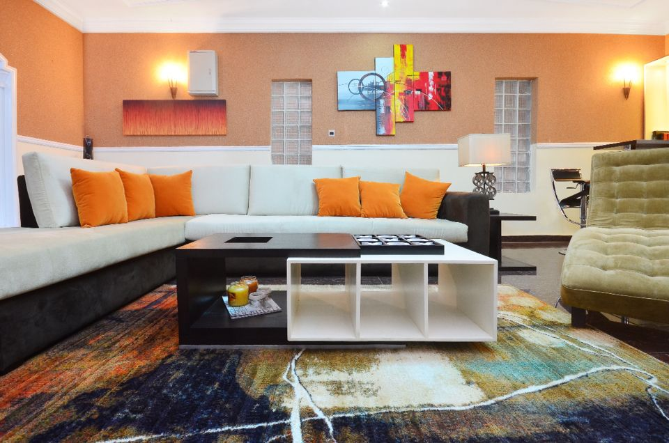 Living Room Design And Decor By Us Interiorculturebyobiageli