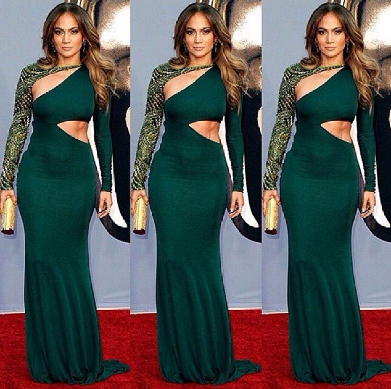 J.Lo\'s Dress!! | Hollywood Honey: J L O | Pinterest