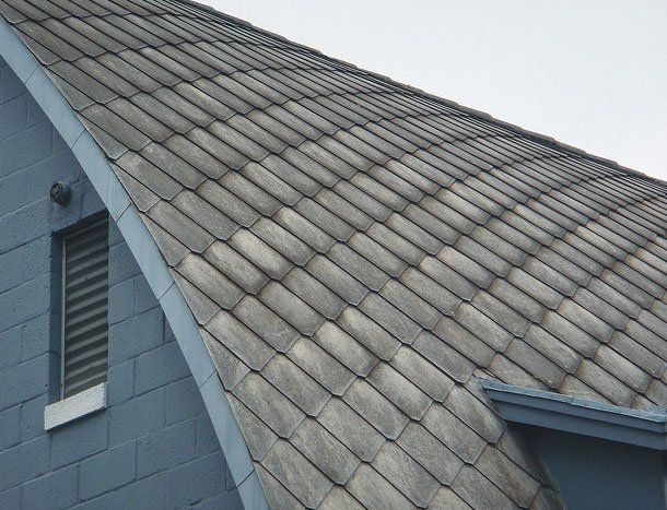The Netherlands Orders All Asbestos Roofs Removed By 2024 Building Shingles Roof Shingles Building Roof