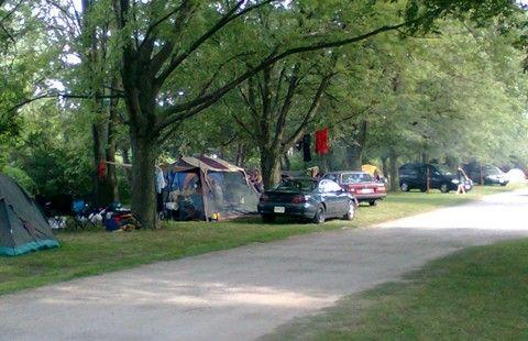 Camping London Ontario >> London 401 Koa Camping In Ontario Koa Campgrounds