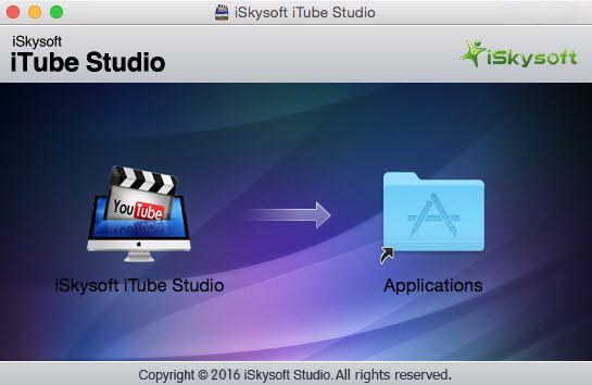 Code d'enregistrement iSkysoft iTube Studio