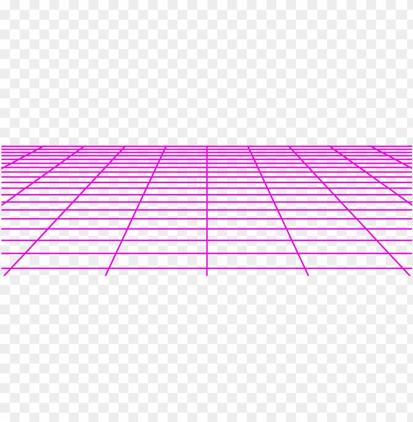 Transparent Objects Vaporwave 80 S Grid Png Image With Transparent Background Png Free Png Images In 2021 Vaporwave Image Transparent Background