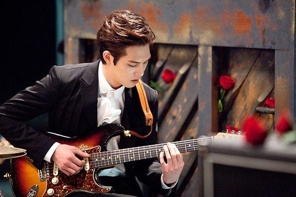 #Junghyon #CNBLUE