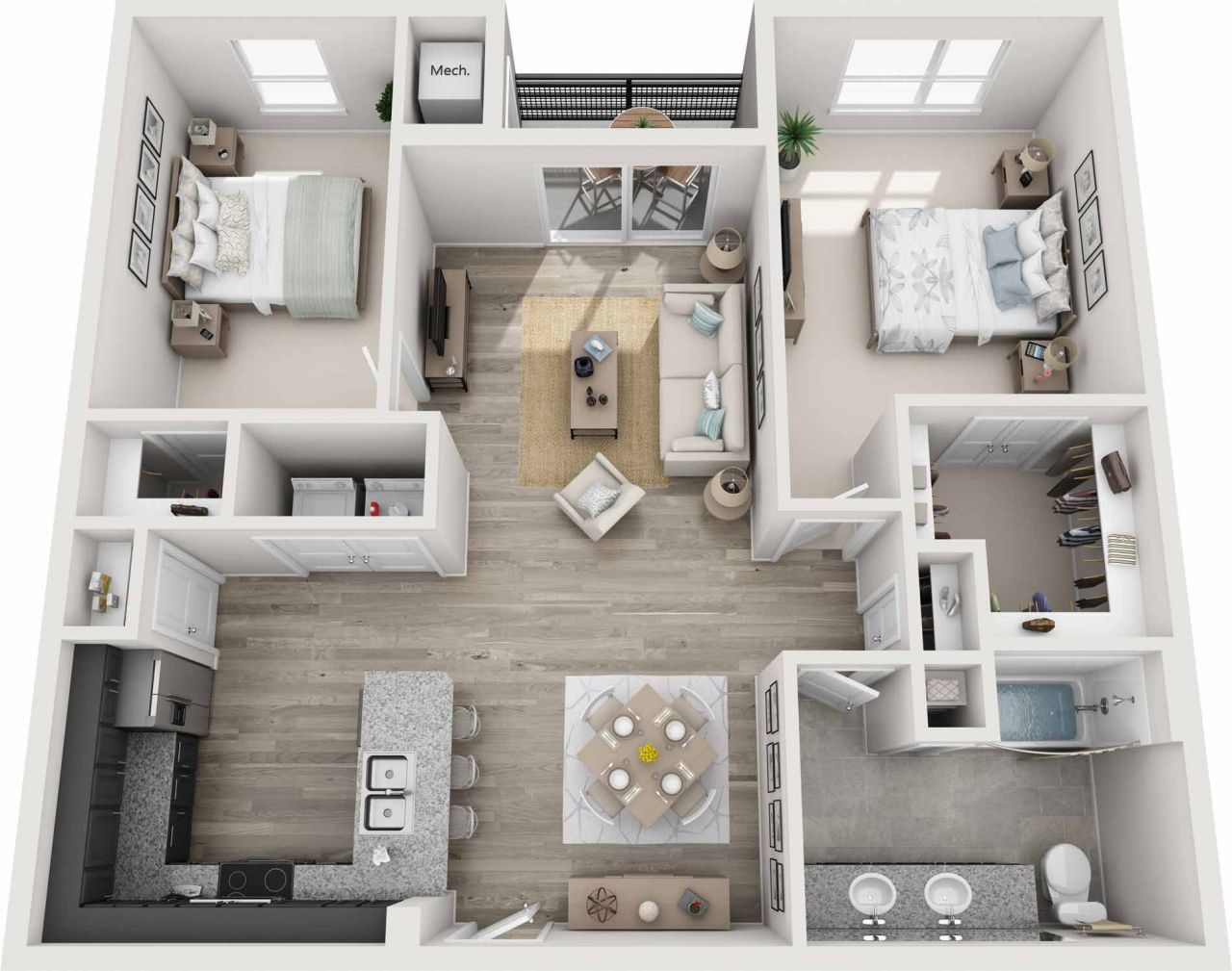 2 Bedroom Apartments Near Me For Rent Townhouse For Rent Two Bedroom House Two Bedroom Apartments