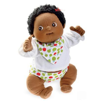 Rubens Barn Baby Dolls Collection