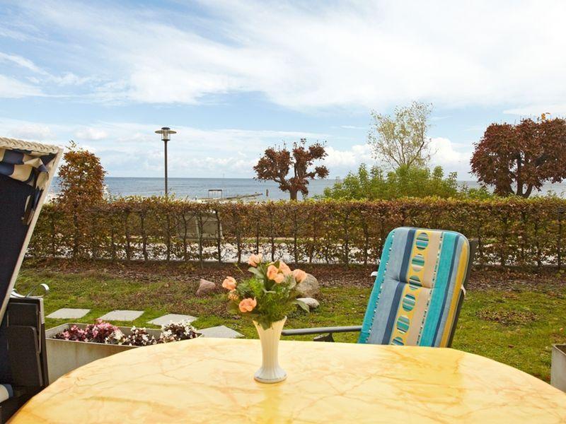 Ferienwohnung Fur 6 Personen 63 M Ab 61 In Bansin Seebad Romantischer Urlaub Ferienwohnung Unterkunft