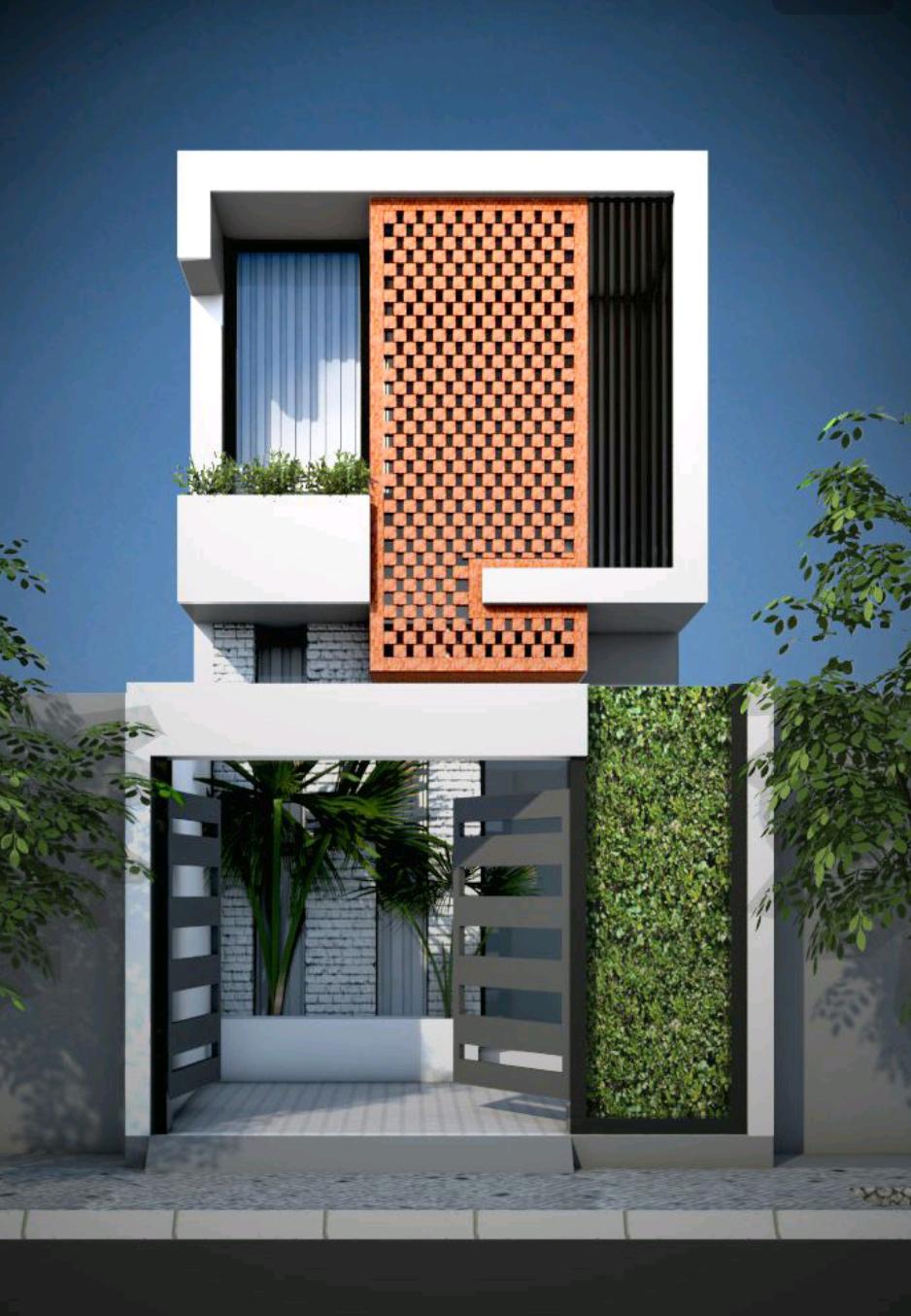 Pin de vera chlimper en edificios modernos pinterest for Fachadas edificios modernos