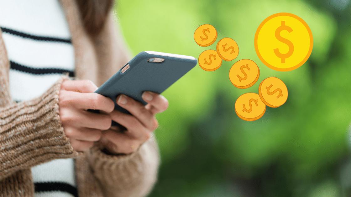 Aplikasi Penghasil Saldo Dana Gratis Tanpa Top Up Di 2021 Aplikasi Gratis Smartphone