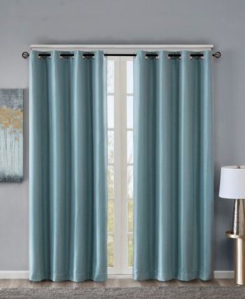 08919594bdd76b302b46ba5ad4abbe76 - Better Homes And Gardens Basketweave Curtain Panel Aqua