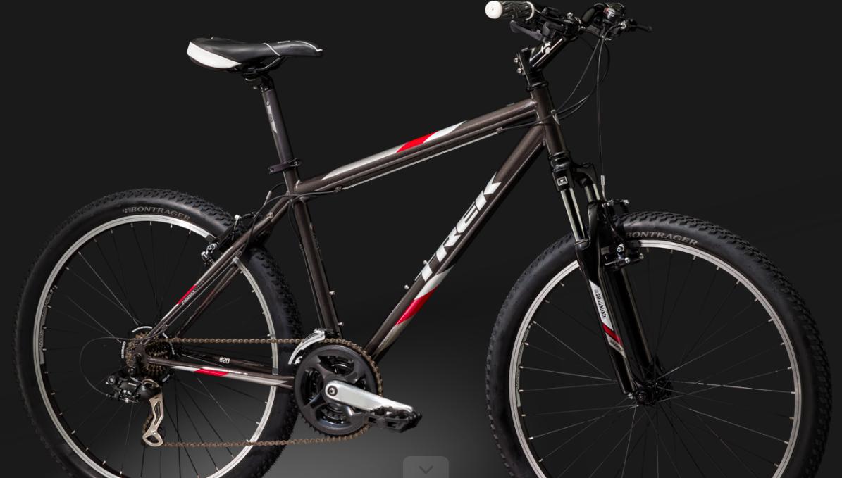 Trek 820 Trek Mountain Bike Trek Bikes Trek Bicycle