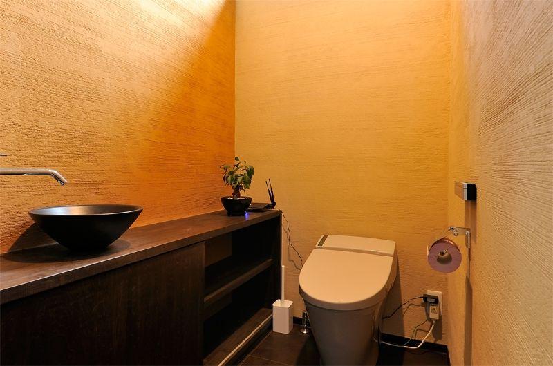 トイレ 和モダン の画像検索結果 和モダン トイレ トイレ おしゃれ