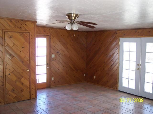 Natural Color Wood Paneling For Walls : Old Original Wood Paneling Walls  Phoenix Home House Real
