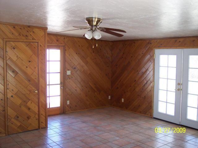 diagonal wood panel walls..like mine. - Diagonal Wood Panel Walls..like Mine... Painted Wall Panels