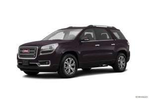 Used Gmc Acadia For Sale Near You Edmunds Gmc Suv Chevrolet