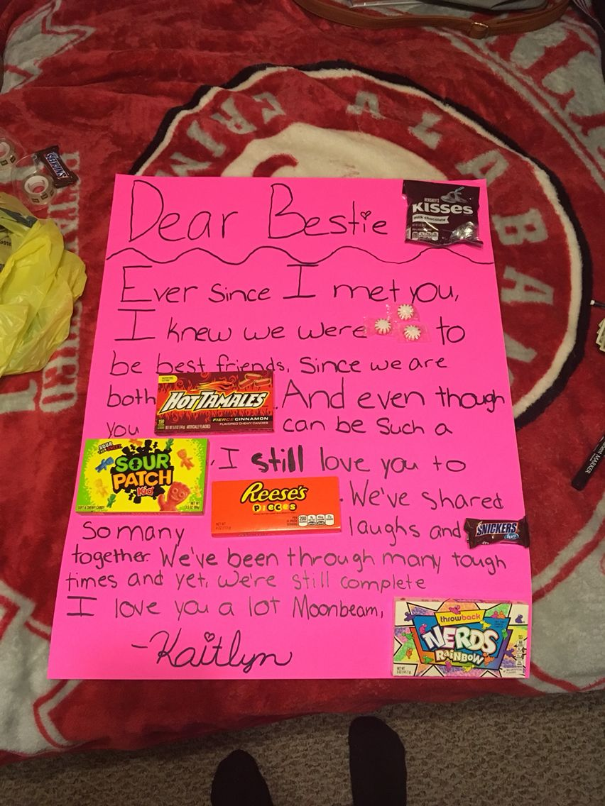 Best Friend Birthday Ideas Best Friend Birthday Friend Birthday Birthday Poster