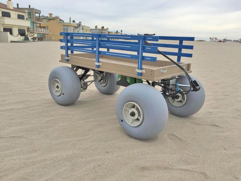 Beach Wagon Diy Google Search More