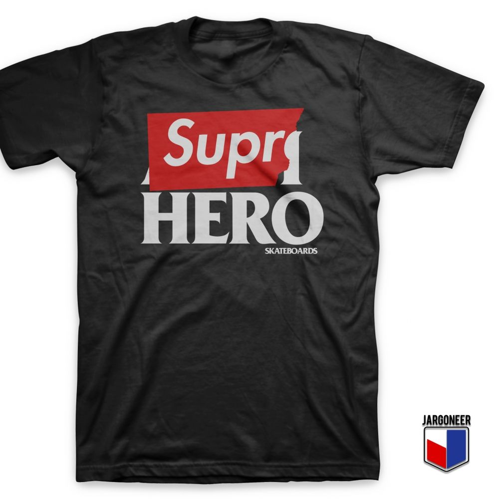 ec340d12 Cool Supreme X Antihero T Shirt //Price: $13.25 Awesome Design for shirt  influence