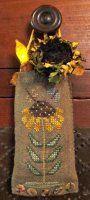 Sunflower Fair by Homespun Elegance LTD