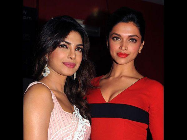 Revealed Why Priyanka Chopra Is Not Meeting Deepika Padukone In Toronto Actress Priyanka Chopra Priyanka Chopra Bollywood Celebrities