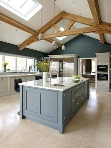 27 Incredible Open Plan Kitchen Living Room Design Ideas: Image Result For Open Plan Kitchen Diner Layout