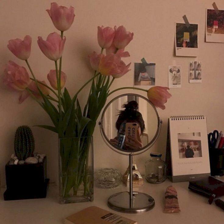 65+ Schöne ästhetische Raumdekorationen für Ihren Komfort / FresHOUZ.com - Wohnaccessoires Blog #loveaesthetics