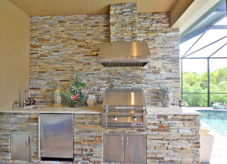 7a482adcd0c1ad1ad456e4542e93d788 Jpg 732 530 Outdoor Kitchen Outdoor Kitchen Plans Backyard Kitchen