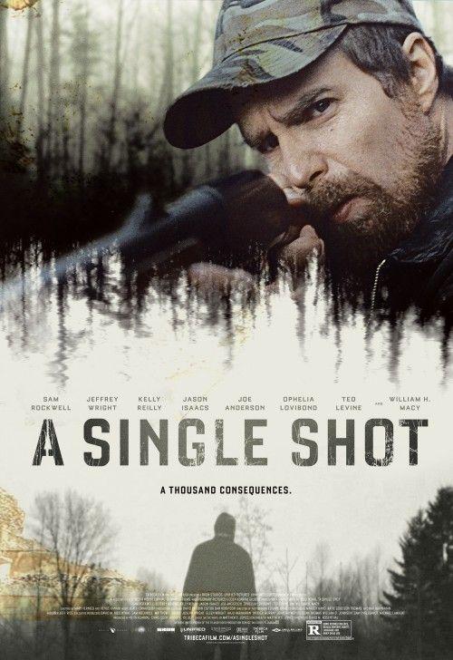 A Single Shot DVD Release Date