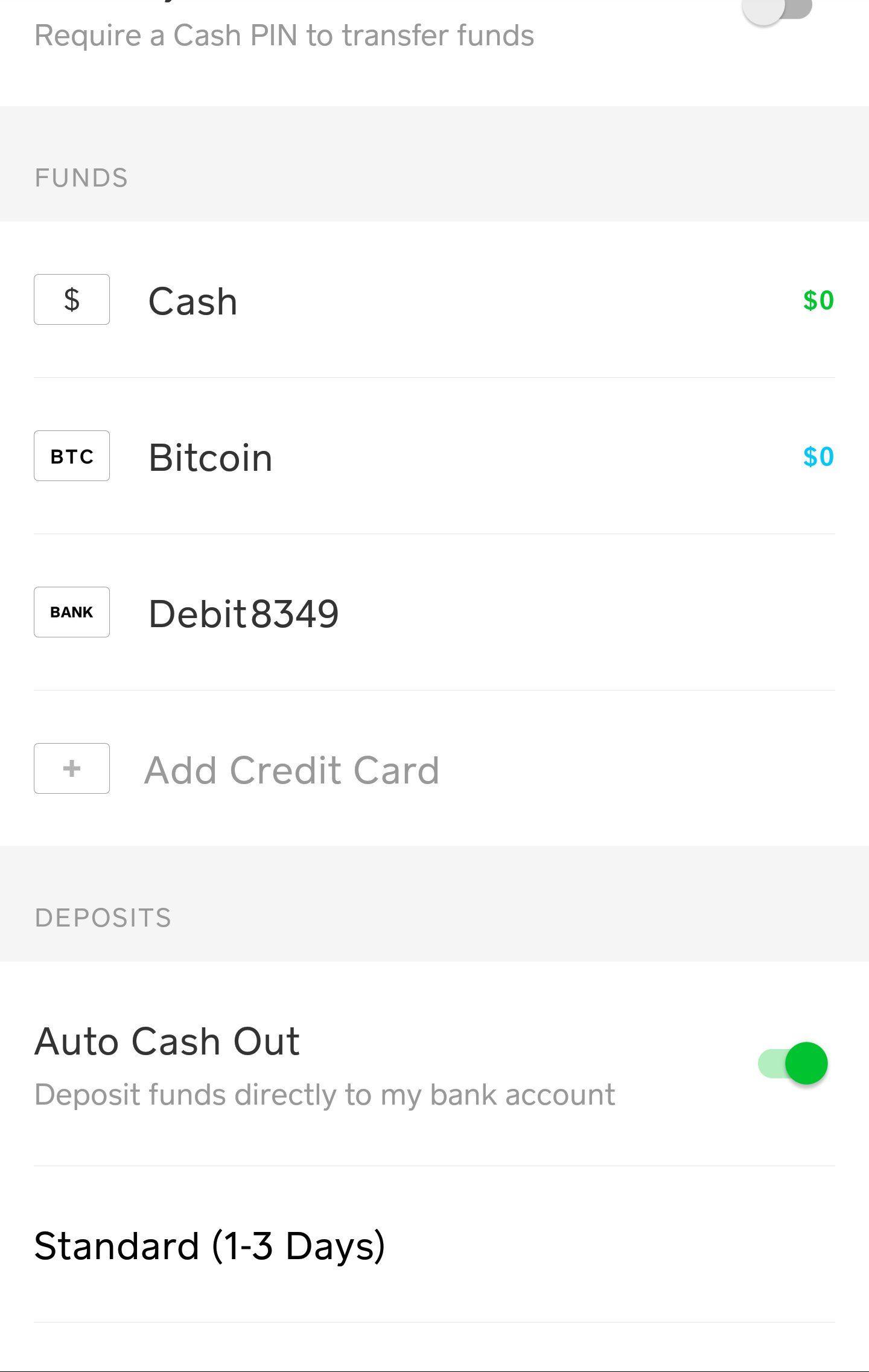 bitcoin cash purse
