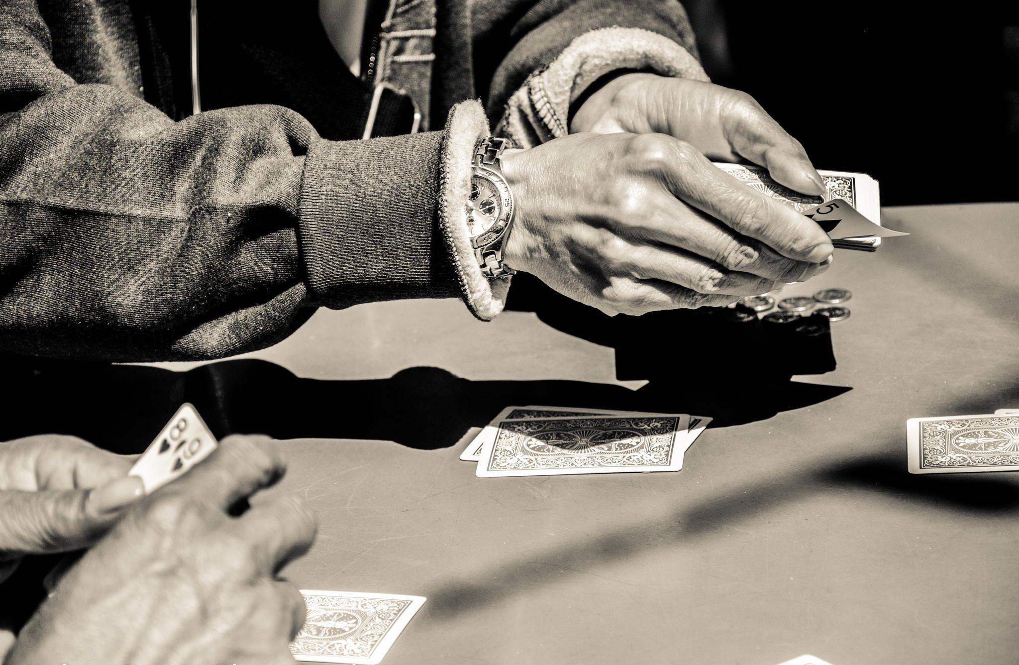 Rummy Tricks and Tips Online Rummy Strategy
