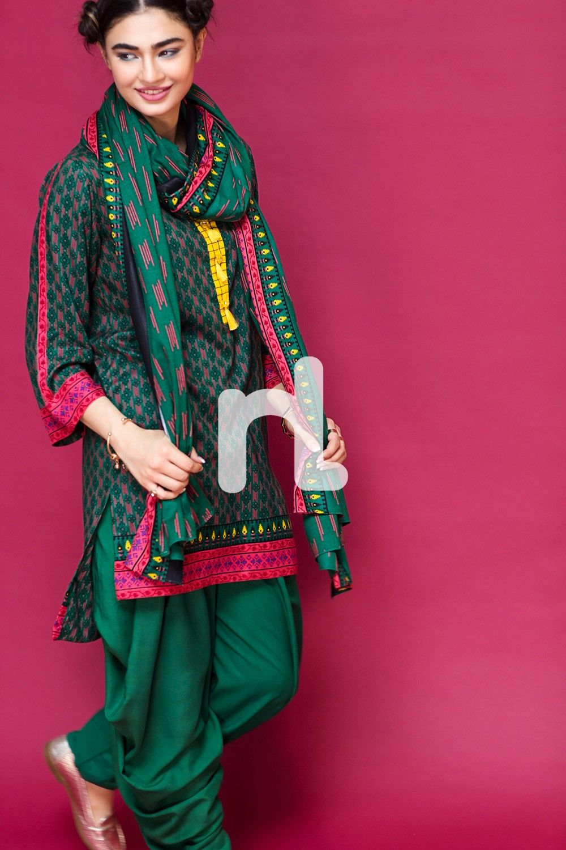 a99c54f38c Nishat linen online shopping | Clothing | Winter dresses, Dresses ...