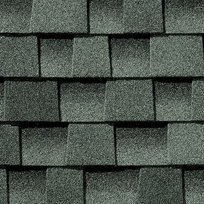 Best Gaf Timberline Hd Slate Asphalt Shingle Timberline Roof 400 x 300