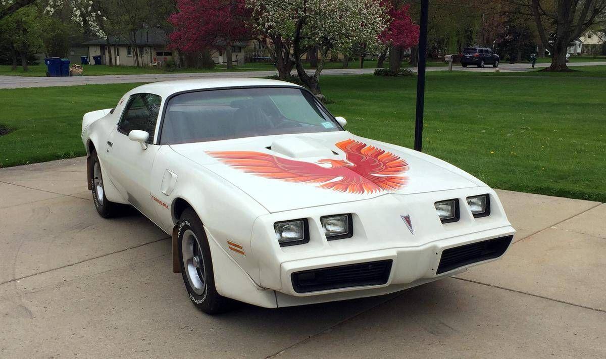 1979 Pontiac Trans Am for sale #1961536 - Hemmings Motor News | Cars ...