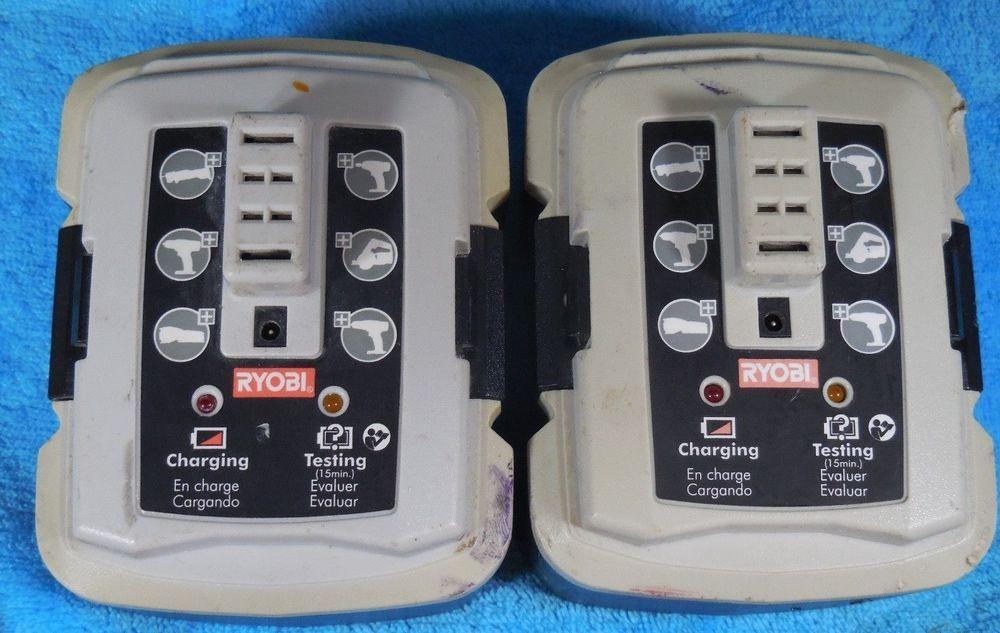 Ryobi CB120N 12 Volt Rechargeable Battery [130164001]