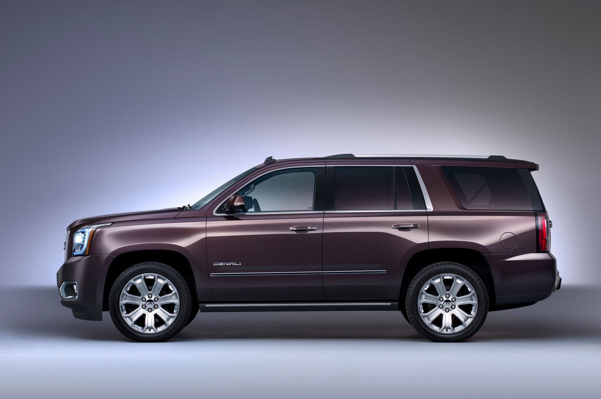 I Ve Always Wanted One Of These Suv S Yukon Denali Buick Gmc