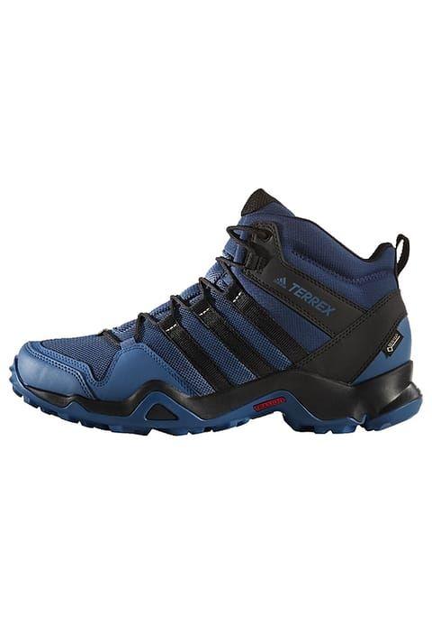 adidas Performance TERREX AX2R MID GTX - Walking boots - core black LNLgqF99p