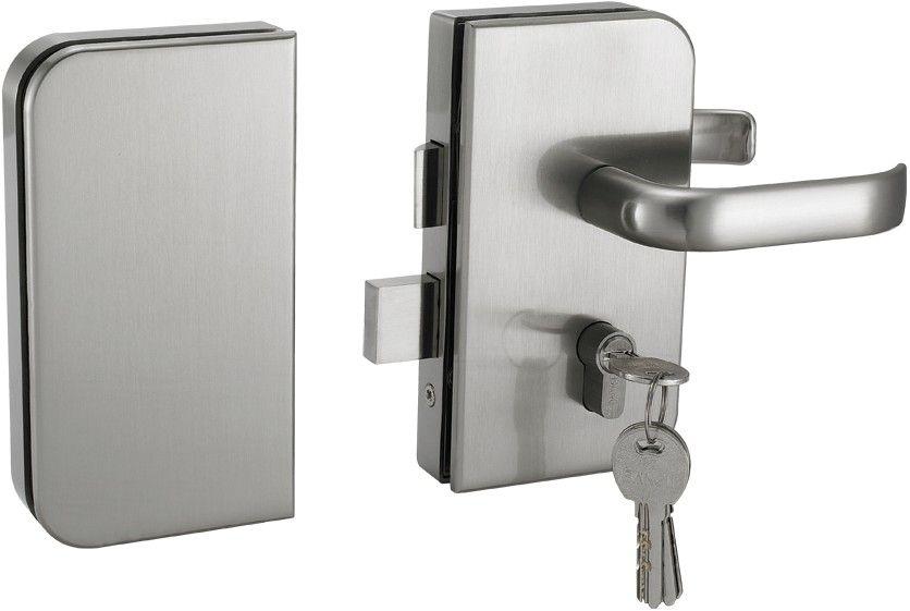 Double Glass Door Lock Bl818d Glass Door Lock Bangli Kitchen