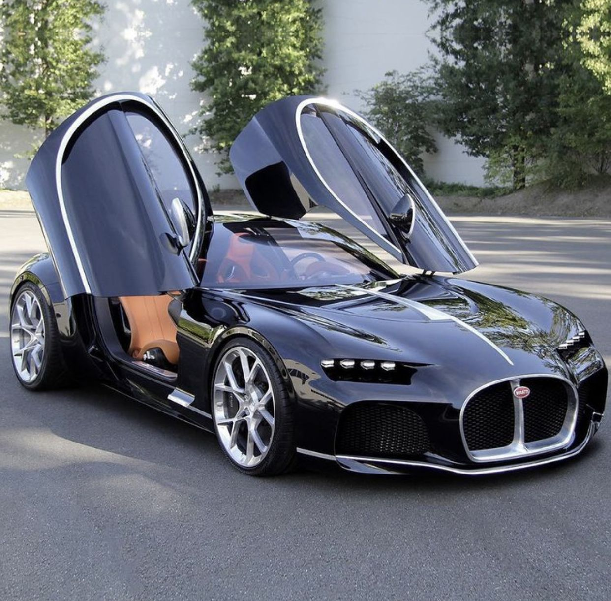 Insane Bugatti In 2020 Super Car Bugatti Cars Bugatti Veyron Best Luxury Cars